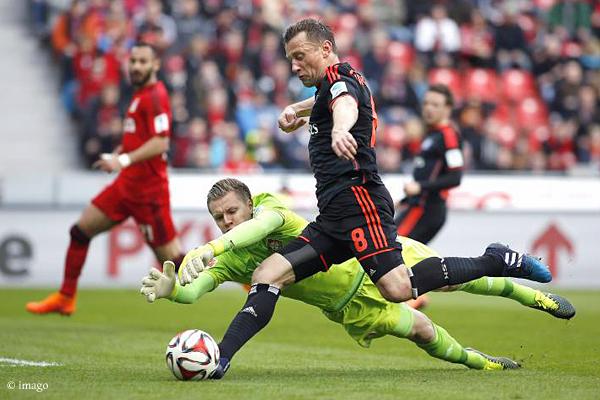 Ivica Olić wartet weiter auf sein erstes Tor im HSV-Trikot. Am Samstagabend geht es gegen die alten Wolfsburger Kollegen.